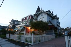 Beauclaire's Bed and Breakfast