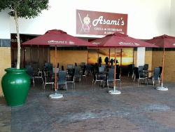 Asami's Somerset Value Mart