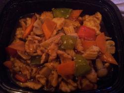 Ningxia Chinese Food
