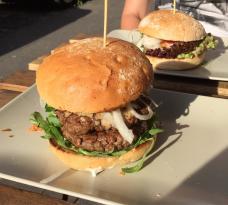 Sudstadt Burger