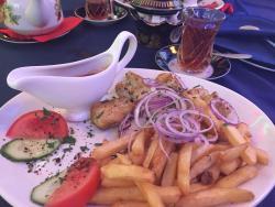 Kuvshin Restaurant