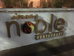 Tierra Noble