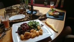 Stara Piekarnia Restaurant