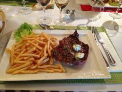 Restaurant du Plateau