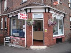 Joanne's Fish & Chip Shop