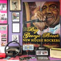 The Rock & Blues Museum