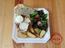 BI+CA Sandwich Cafe