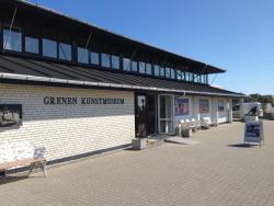 Grenen Kunstmuseum