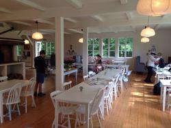 Klosterkroa Restaurant