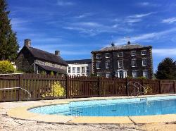 The Spa Plas Talgarth