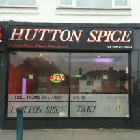 Hutton Spice