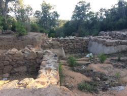 Montbarbat Iberian Settlement