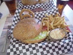 Deni's Diner Route 66
