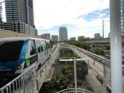 Metro Shuttle Service