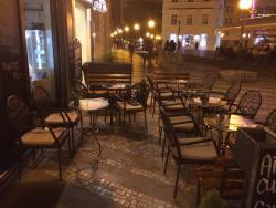 Caffe Jungann