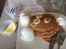Pancake & Waffle Shack