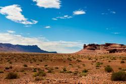 Vermillion Cliffs Scenic Highway