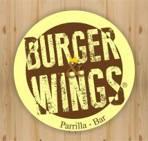 Burger & Wings