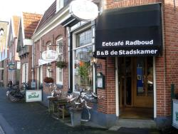 Eetcafe Radboud