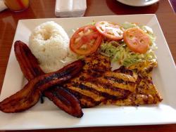 Trigos Colombian Restaurant