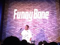 ‪Funny Bone Comedy Club‬