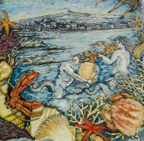 BluArte I due Giardini di Naxos