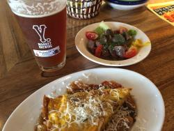 Y Market Brewing Kitchen