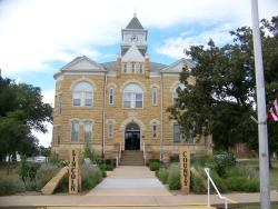 Lincoln County Court House