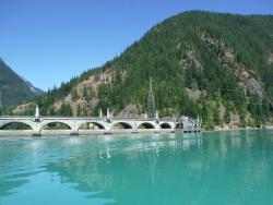 Skagit Boat Tours