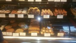 Dolce Bistro & Bakery