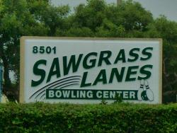 Sawgrass Lanes