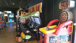 E-Spot Billiards & Arcade