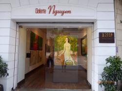 Galerie Nguyen