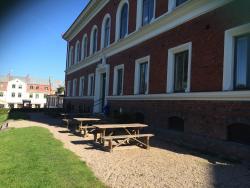Cafe Radhuset