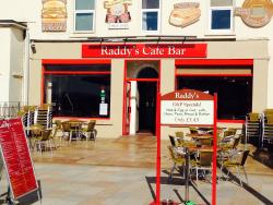 Raddys Cafe Bar