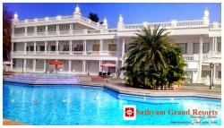 Sathyam Grand Resorts