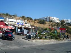 Cafe Felicita