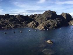 Laswitan Lagoon