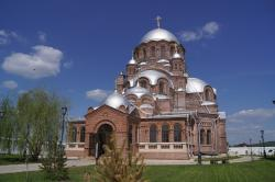 Cathedral of the Icon of the Mother of All Who Sorrow