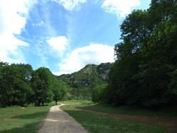 Cascade de la Culaz
