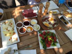 Port Cafe&Bistro