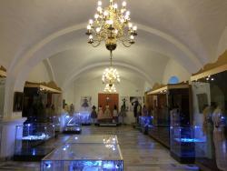 Applied Art Museum (Taikomosios Dailes Muziejus)