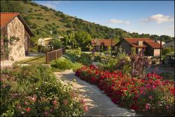Merom Golan Resort Village