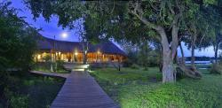 Victoria Falls River Lodge - Zambezi Crescent