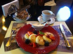Restaurant Gogol-Mogol