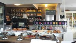Huset Kaffebar