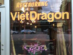 Restaurang Vietdragon