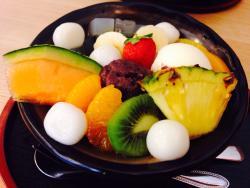 Dessert Shop Mitsubachi