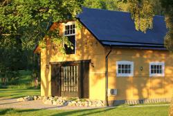 Yellow stable farmshop, cafe & farmstay