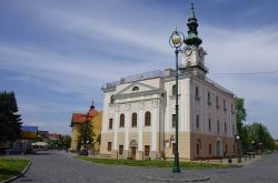 Kezmarok Town Hall